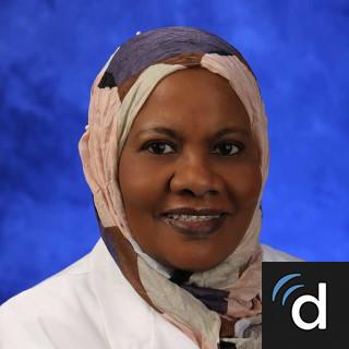 Alawia Suliman, MD, Pediatrics, Hershey, PA, Penn State Milton S. Hershey Medical Center