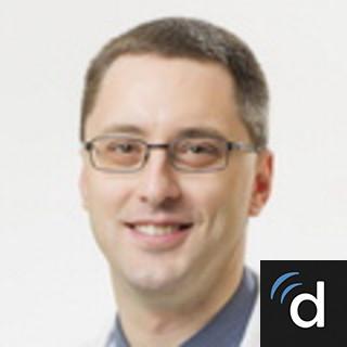 Aaron Thomas, PA, Vascular Surgery, Raleigh, NC, UNC REX Health Care