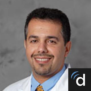 Usamah Mossallam, MD, Emergency Medicine, Detroit, MI, Henry Ford Wyandotte Hospital