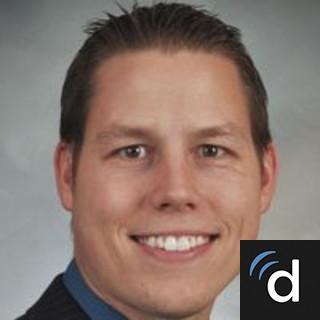Adam Hoffhines, MD, Pathology, Tulsa, OK, St. John Medical Center