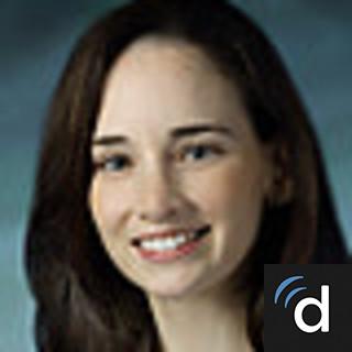 Tracy Friedlander, MD, Physical Medicine/Rehab, Baltimore, MD, Johns Hopkins Hospital