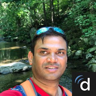 Bikash Gupta, MD, Family Medicine, Concord, NC, Atrium Health Cabarrus