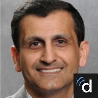 Sanjeev Sabharwal, MD, Orthopaedic Surgery, Oakland, CA, CarePoint Health Christ Hospital