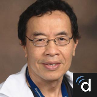 Carl Ling, MD, Dermatology, Leonardtown, MD, MedStar St. Mary's Hospital