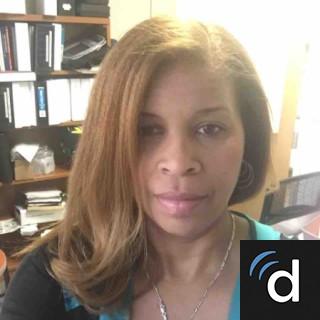 Saeeda King, Pharmacist, Wilmington, DE