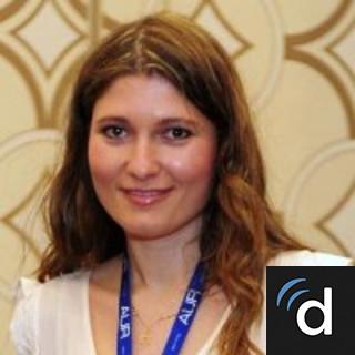 Dr  Jana Ivanidze, Nuclear Medicine in New York, NY | US