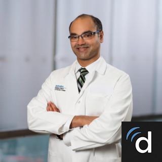 Charudatta Bavare, MD, Vascular Surgery, Houston, TX, Houston Methodist Hospital