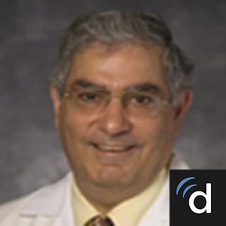 Faramarz Ismail-Beigi, MD, Endocrinology, Cleveland, OH, University Hospitals Cleveland Medical Center