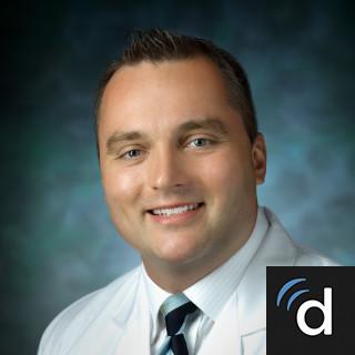 Dr  Wojciech Mydlarz, ENT-Otolaryngologist in Bethesda, MD
