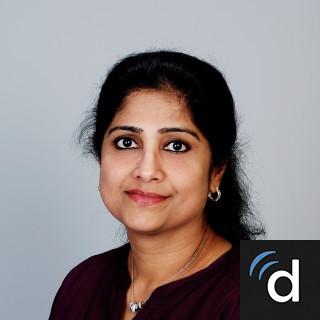 Sathyavani Prabhakar, MD, Endocrinology, Burlington, MA, Beverly Hospital