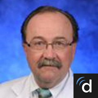 Walter Pae, MD, Thoracic Surgery, Hershey, PA, Penn State Milton S. Hershey Medical Center