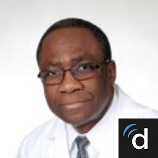 Phillip Ayeni, MD, Pediatrics, Clifton, NJ, Hackensack Meridian Health Hackensack University Medical Center