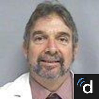 Richard Brodkin, MD, Oncology, Statesville, NC, Davis Regional Medical Center