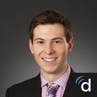 Jace Reed, MD, Psychiatry, New York, NY