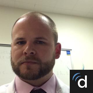 Caleb Baughn, MD, Family Medicine, Gladstone, MO, North Kansas City Hospital