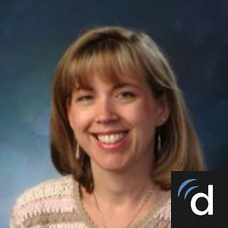 Anne Mortensen, MD, Pediatrics, Detroit, MI, DMC Harper University Hospital
