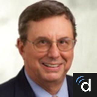 Nelson Howell, MD, Otolaryngology (ENT), Charlotte, NC