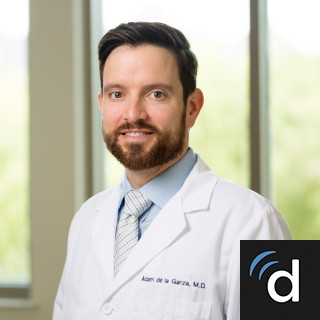 Adam de la Garza, MD, Ophthalmology, Atlanta, GA, Emory University Hospital