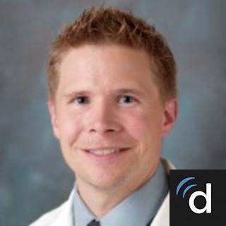 Nathan Derhammer, MD, Medicine/Pediatrics, Maywood, IL, Loyola University Medical Center