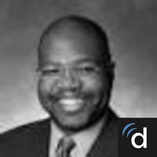 Roderick Adams, MD, Internal Medicine, Saint Paul, MN, Regions Hospital