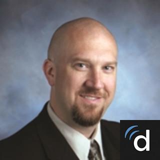 Marc McSherry, MD, Emergency Medicine, Sioux Falls, SD, Sanford USD Medical Center