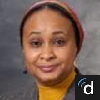 Maha Mohamed, MD, Nephrology, Madison, WI, University Hospital
