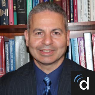 Gregory Dilimetin, MD, Nephrology, Bellmore, NY, Mount Sinai South Nassau