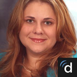 Keri Lunsford, MD, General Surgery, Newark, NJ, University Hospital