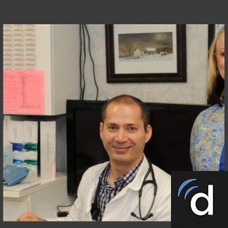 Samer Zeayter, MD, Nephrology, Charlotte, NC, Davis Regional Medical Center