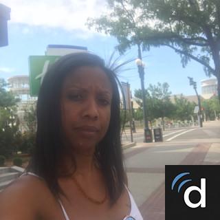 Yolande Williams, Nurse Practitioner, Hollywood, FL