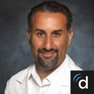 Ahmad Reza Ellini, MD, Pediatric Cardiology, Orange, CA, Children's Hospital of Orange County