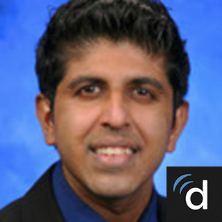 Amiethab Aiyer, MD, Orthopaedic Surgery, Miami, FL, University of Miami Hospital