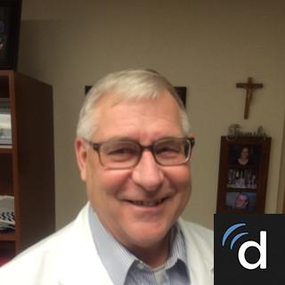 Michael Caughron, MD, Pathology, North Kansas City, MO, North Kansas City Hospital