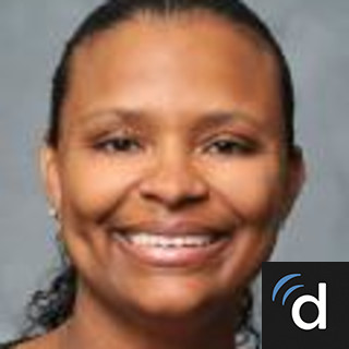 Beneranda Ford-Glanton, MD, Urology, Belleville, IL, SSM Health Saint Louis University Hospital