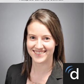 Samantha Siskind, MD, Internal Medicine, Boston, MA