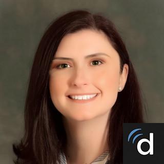 Ashley Pistorio, MD, Plastic Surgery, Las Vegas, NV, University Medical Center