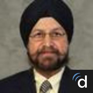 Inder Singh, MD, Family Medicine, Des Plaines, IL, Northwest Community Hospital