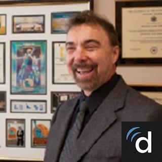 Michael Loreti, MD, Internal Medicine, Franklin Lakes, NJ, St. Mary's General Hospital