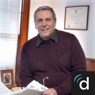Edward Volpintesta, MD, Family Medicine, Bethel, CT, Danbury Hospital