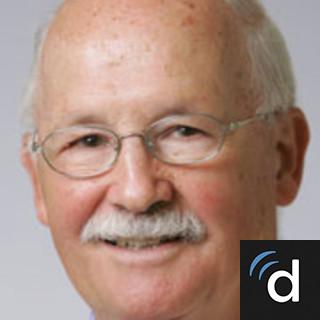 Paul Beisswenger, MD, Endocrinology, Lebanon, NH