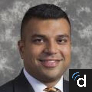 Ashish Khot, MD, Oncology, Springfield, NJ, Morristown Medical Center