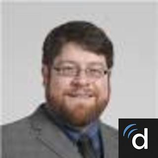 Michael Cruise, MD, Pathology, Cleveland, OH, Cleveland Clinic