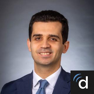 Bassel Nazha, MD, Oncology, Atlanta, GA, Emory University Hospital Midtown
