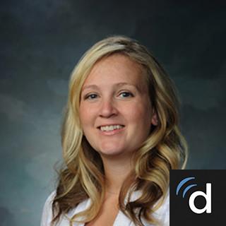 Amanda (Strecker) Davenport, PA, Physician Assistant, Plainfield, IL