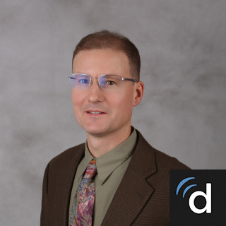 Christopher Holst, MD, Anesthesiology, Normal, IL, Carle BroMenn Medical Center