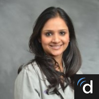 Deepti Agarwal, MD, Anesthesiology, Chicago, IL, Advocate Illinois Masonic Medical Center