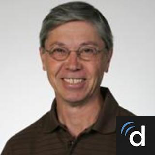 Jerome Klobutcher, MD, Obstetrics & Gynecology, Ashland, OH, UH Samaritan Medical Center