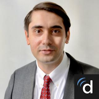 Daniel Talmasov, MD, Neurology, New York, NY