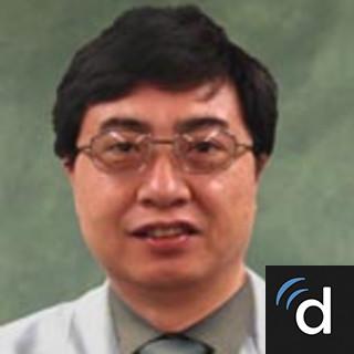 Dongchen Li, MD, Anesthesiology, Newark, NJ, University Hospital
