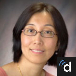 Hongmei Liang, MD, Oncology, Pittsburgh, PA, UPMC Presbyterian